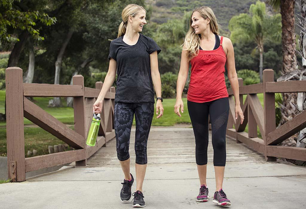 20 Incredible Health Benefits of Morning Walk