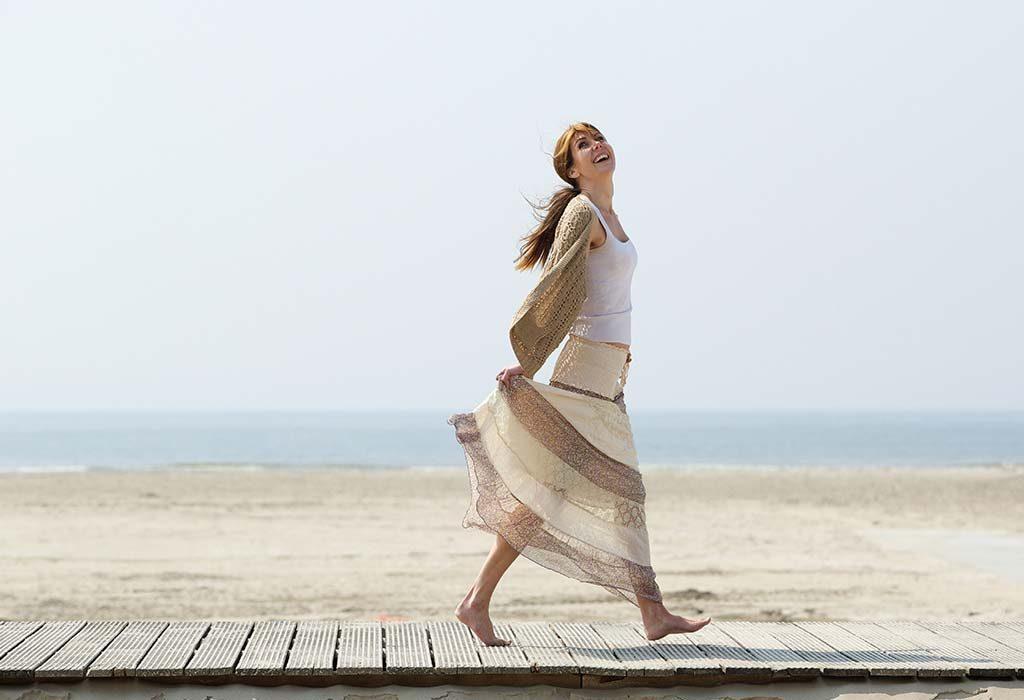 Surprising Health Benefits of Morning Walks