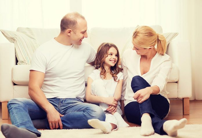 Know Your Kids Better With These 30 Questions