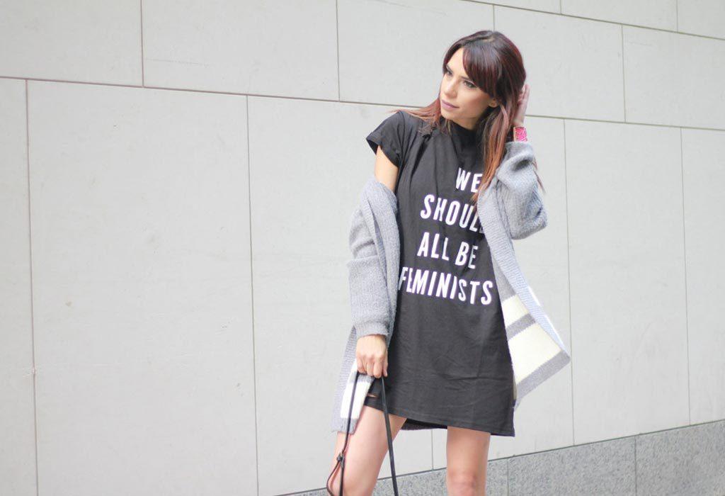 Shirt + T-Shirt