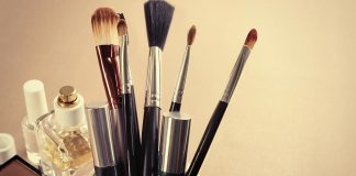 5 Reasons Why You Should Clean Your Makeup Brushes
