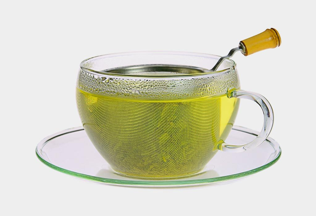 many unique and interesting infusers are available in the market for your green tea