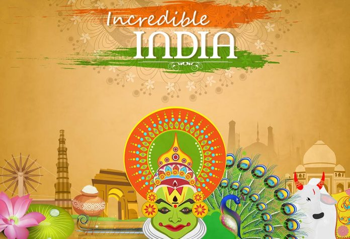 Culture Incredible India