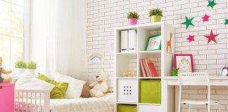 Useful Storage Ideas and Tips for Organizing Your Kid's Play Room