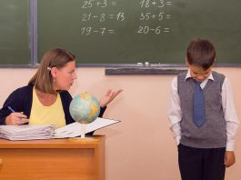 What Can Parents Do When Kids Hate Their Teachers?