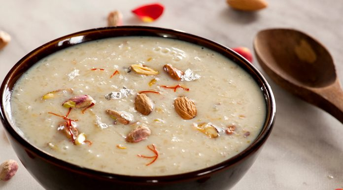 easy kheer recipes for babies