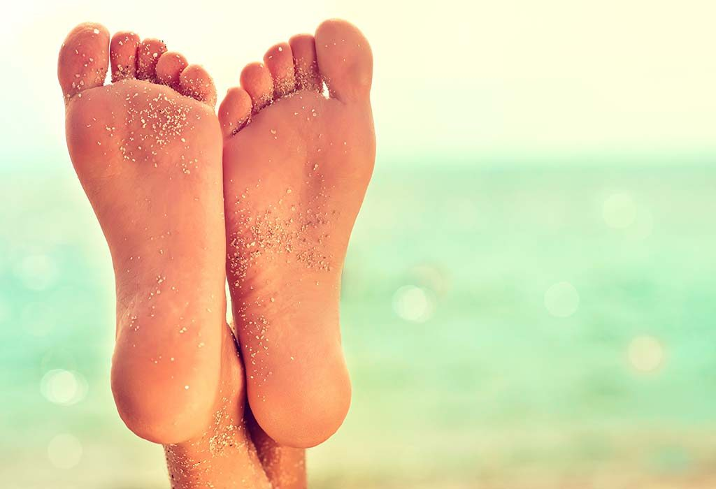 Top 20 Home Remedies to Get Rid of Cracked Heels