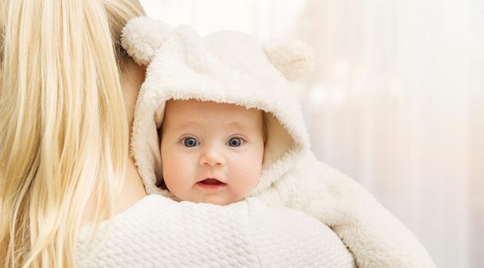 Winter Care Guide for Babies