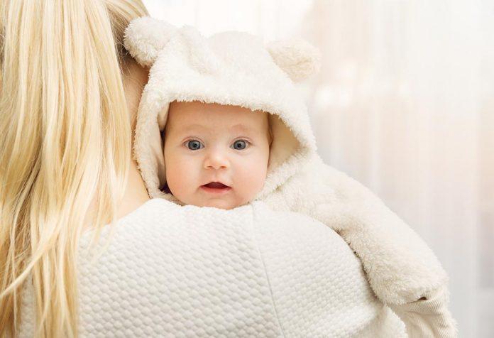 सर्दियों के दौरान बच्चों की देखभाल करने की गाइड