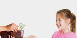 How to Stop Bribing Children