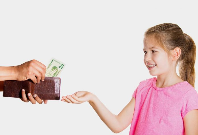 How to Stop Bribing Children