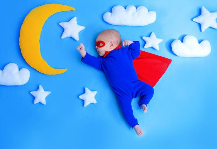 Baby Sleep Chart - A Must See for All Parents