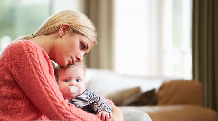 Is It Baby Blues Or Postpartum Depression?