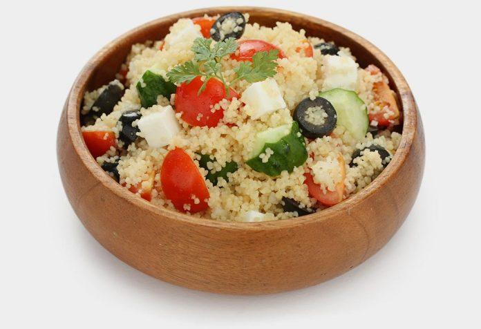 khuskhus salad recipe