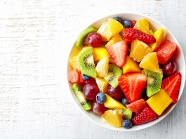 10 Best Fruits for Making Your Skin Glow