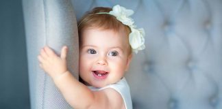 Why Having A Baby Girl Is The Greatest Joy