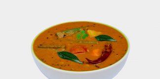 sambar sambhar recipe