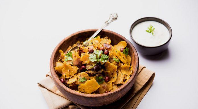 chapati stir fry with veggies recipe