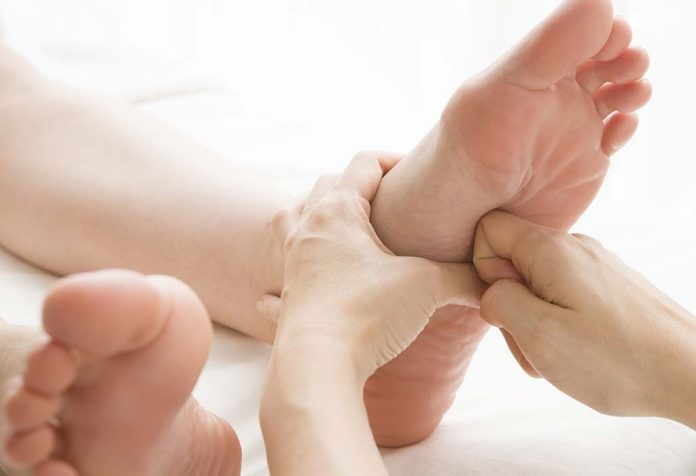 Acupressure Therapy to Boost Fertility