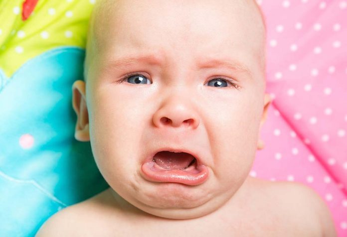 tips to manage your baby's fake crying