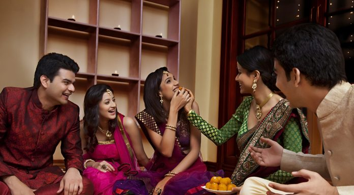 Diwali Celebrations: the Time to Enlighten and Educate Our Children