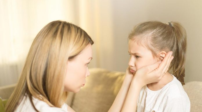 how to convey the right message when your child makes mistakes
