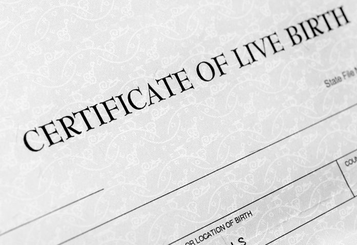 How to Get a Birth Certificate for a Newborn Baby in India