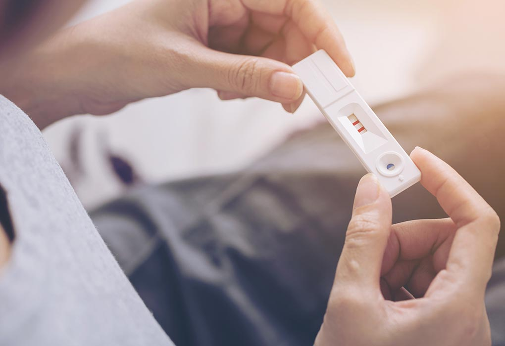 Are There Chances of Getting Pregnant With an IUD?