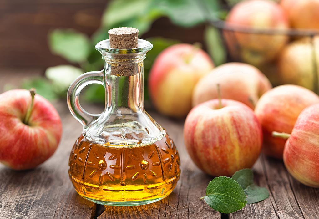 ACV for hives