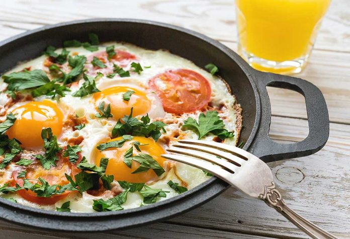 5 Egg Breakfast Recipes to Warm Up Your Winter Mornings