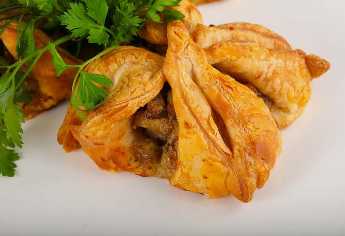 potli samosa recipe