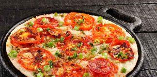 carrot tomato uttappam recipe