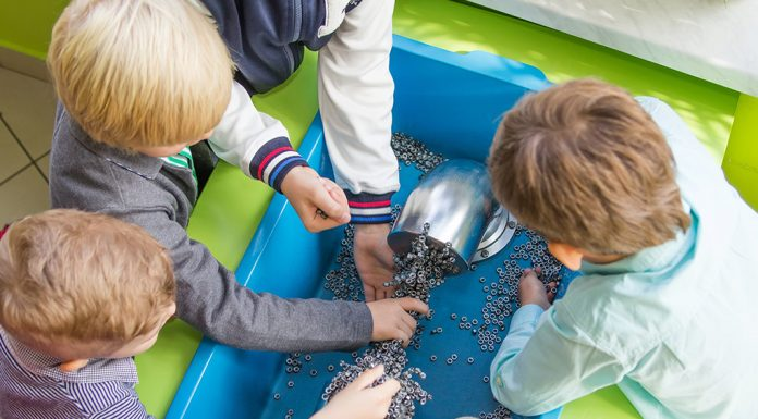 Magnet Experiments and Activities for Kids
