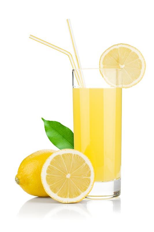 Recipe of Lemon Juice for Babies