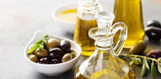 10 Best Ways to Use Olive Oil for Your Baby
