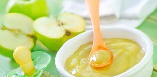 apple pear mash recipe