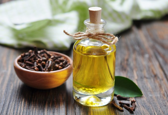 Using Clove Oil to Relieve Teething Pain in Babies - Is It Safe?