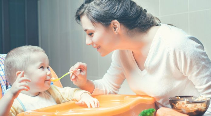 Hot Soups to Help Your Baby Battle the Cold Weather