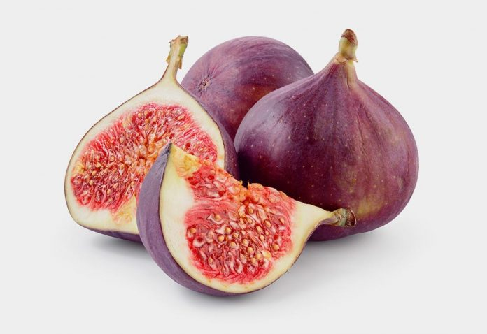 Figs - A Sweet Way to Boost Fertility