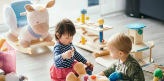 How to Buy Safe Toys for Babies - Toy Safety Guidelines for Parents