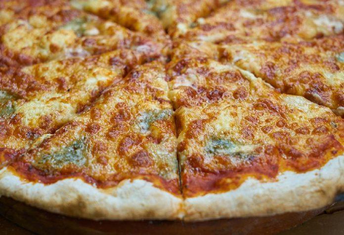 Kiddie's Pizza