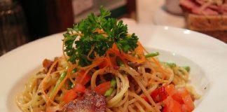 Masala Spaghetti