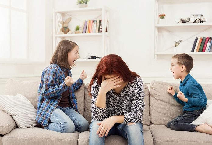 10 Best Tips for Managing Parenting Stress and Anxiety