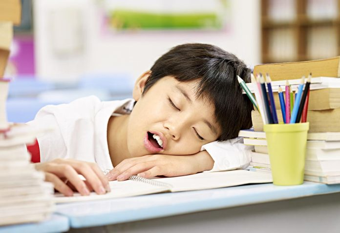 Extreme Fatigue in Children - Causes, Symptoms, and Treatment