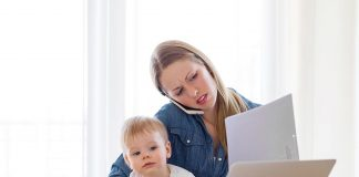 Guilt free Full time MOM!! (From Being a Workaholic to a Full Time MOM
