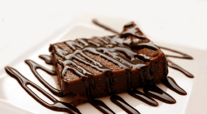 One Bowl Cocoa Brownie