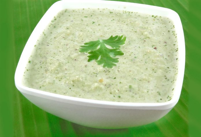 #MummasTouch Goes-with-Everything-Dip! Recipe