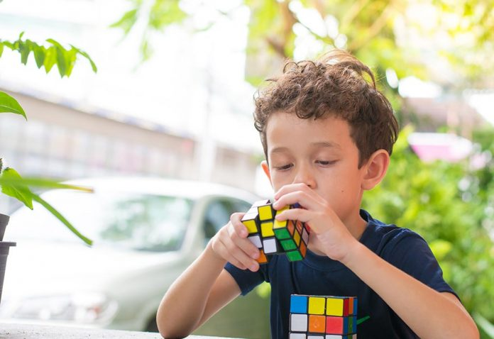 Problem-Solving for Kids - Strategies and Games