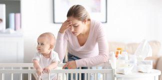 माँ बनने के बाद खुद को भुलाना सही नही है