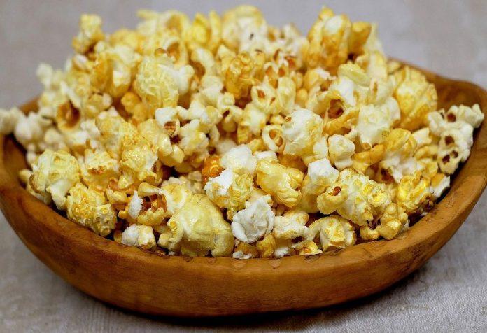 Popcorn (microwave)